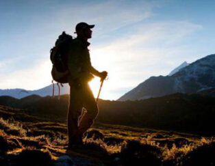 Gerey nomad bushwalker