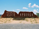 Alice Springs a hotspot for visitors