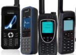 Satellite phone networks