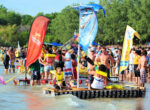 Darwin Lions Beer Can Regatta