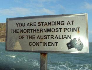 Cape York complaints