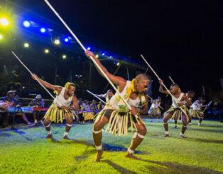 Cairns Indigenous Art Fair (CIAF)