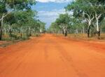 Cape Leveque Road sealing