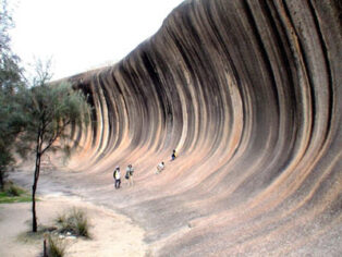 Hyden and Wave Rock