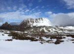 Cradle Mountain for grey nomads