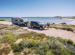 Shark Bay for grey nomads