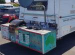 caravan kitchen for grey nomads
