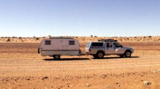North Australia development