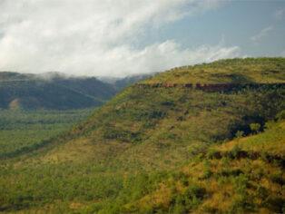 Judbarra National Park attracts grey nomads