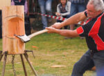 Cunnamulla Fella Festival attracts grey nomads
