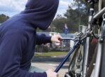 Grey nomads and caravan park theft warnings
