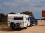 Big Lap budgets for grey nomads