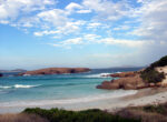The Esperance region is a grey nomad favourite