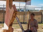 Mount Isa Show attracts grey nomads