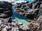 The Fairy Pools in Noosa National Park