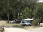 Girraween National Park camping