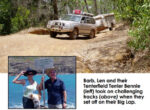 4WD adventure for grey nomads
