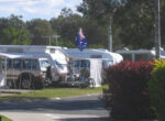 Caravan parks closure