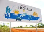 Grey nomads can visit the Kimberley