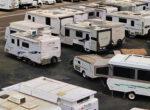 caravan sales at RV dealerships