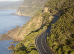 Grey nomads and great ocean road