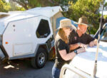 Grey nomads can travel in regional Victoria