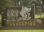 The RV park at Proserpine will remain open