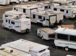 Grey nomads and caravan sales