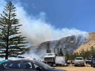 bushfires cause spike in insurance premiums
