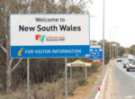 NSW border opens with Victoria