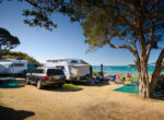 Camping will now be allowed at Mornington Peninsula