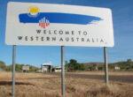 WA border opens