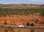Outback travel for grey nomads