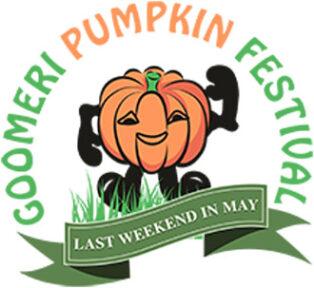 Goomeri Pumpkin Festival for grey nomads
