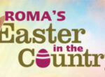 Roma's Easter in the country festival for grey nomads