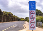 Visitor numbers plummet on Great Ocean Road