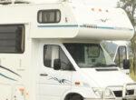 Man's body found in a campervan