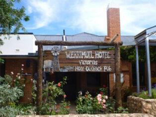 Werrimull