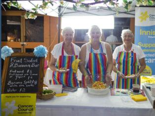 Feast of the Senses Festival for grey nomads
