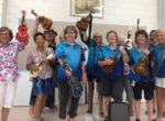 Bowen Ukulele group for grey nomads