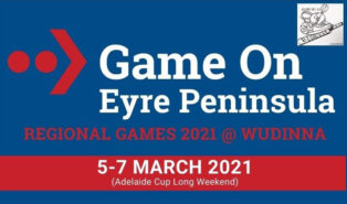 Game On Eyre Peninsula