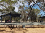 Narrogin Railway Dam welcomes grey nomads