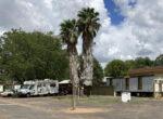 Poplars caravan park