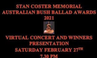 Stan Coster Awards