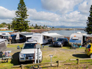 Surge pricing is on its way to Shellharbour Beachside Holiday Park