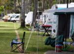 Fraser Coast caravan parks