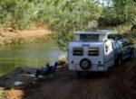 Free camping foe grey nomads