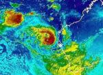 Tropical Cyclone Seroja