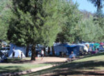 ACT campsites to be upgraded