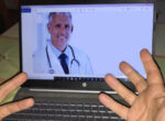 Telehealth for grey nomads